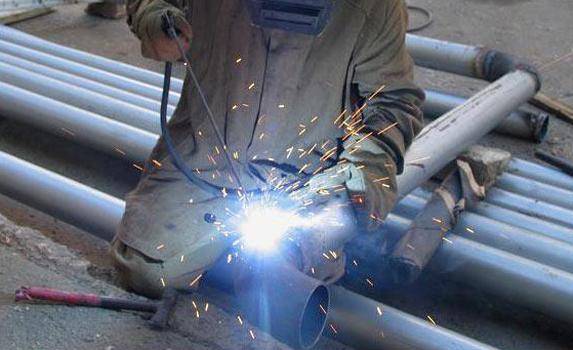 Установка и ремонт водопровода и трубопровода, стоимость, цены