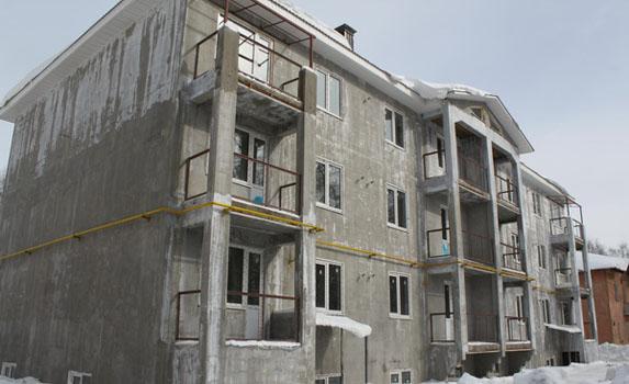 Зачем красить фасад?